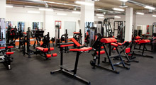 Nottingham Personal Training Facility