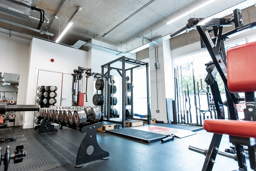 m10 gym nottingham personal training