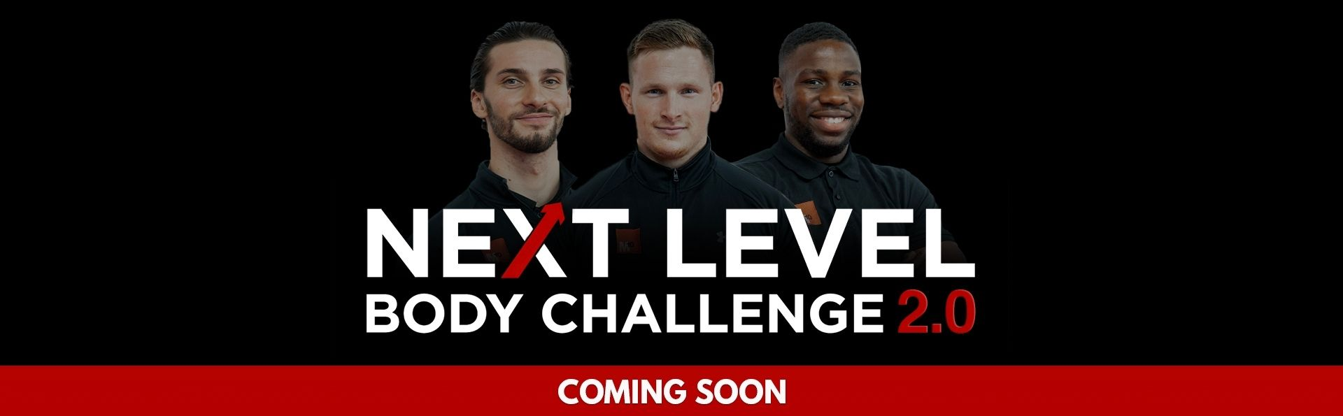 M10 Next Level Body Challenge