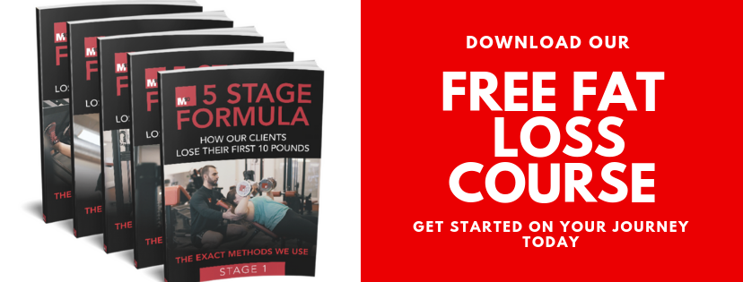 free fat loss course