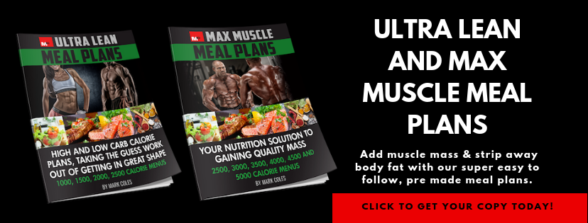 meal plan ebook