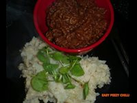 Easy Peezy Chilli
