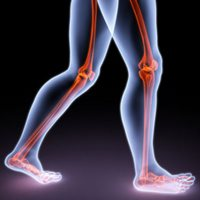 Faulty foot biomechanics affect the whole chain of your body