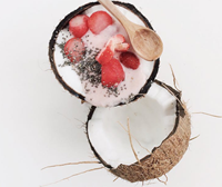 5 Health Benefits of Coconut