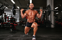 A few things to consider about the split squat